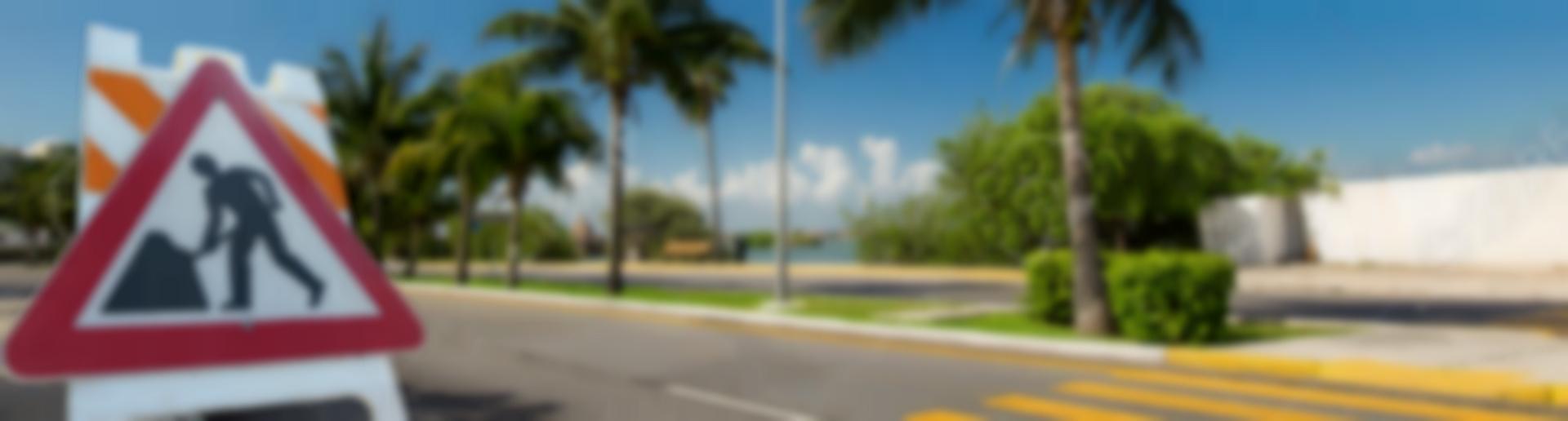 Planned Service Interruption: Tropical Gardens Area
