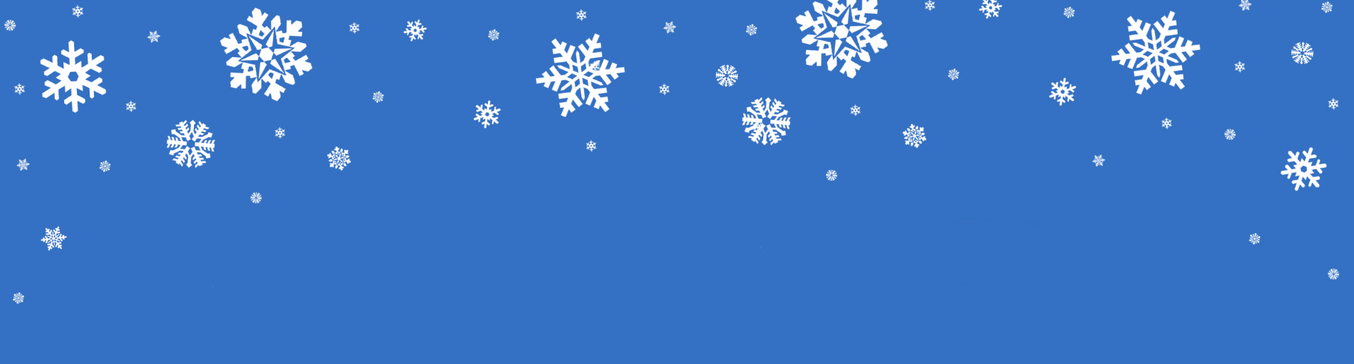 Season's Greetings from the Water Authority!