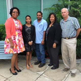 2016/17 Water Authority Scholarship Recipient Announced