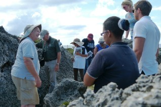 Water Authority Gears Up for Geology Education Week 2016