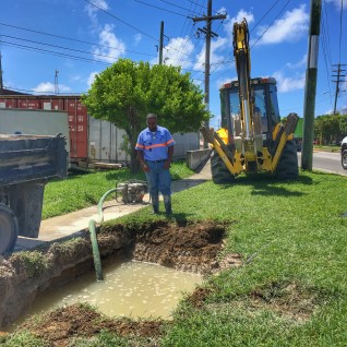 Public Service Announcement - Planned Repairs May Impact Water Pressure