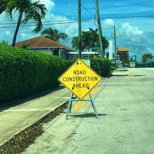 Public Service Announcement - Breezy Way Road Closure