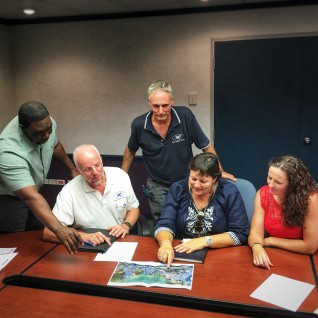 Multiple Agencies Working to Resolve Stormwater Well Disposal Issue