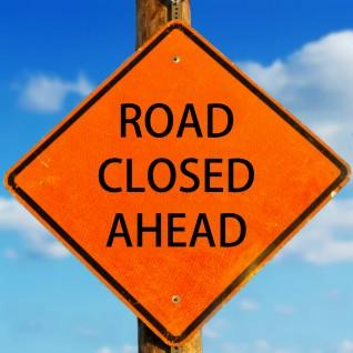 Public Service Announcement - Shedden Road Closure
