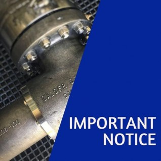 Public Service Announcement - Leak Repair Update