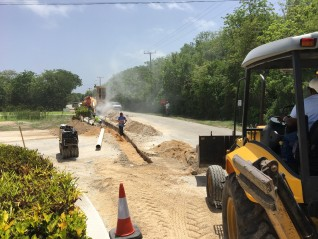 Public Service Announcement: Planned Works - Anthony Drive Infrastructure Upgrade