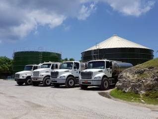 Public Service Annoucement: Planned Works - Cayman Brac Distribution Network