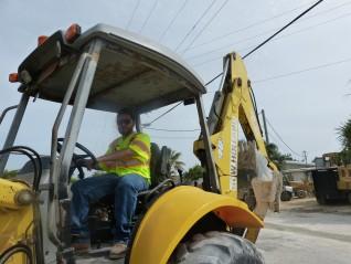 Public Service Annoucement - Planned Works Bimini Dr