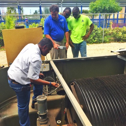 Onsite Wastewater Systems