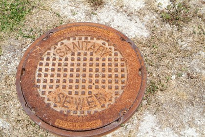 Sewage Safety